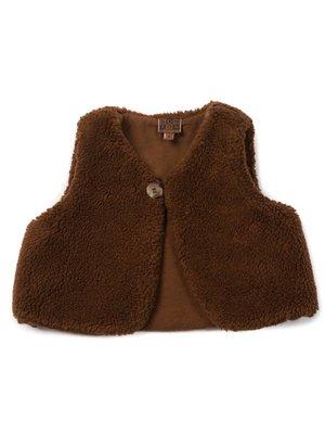 Bonton Bonton baby vest