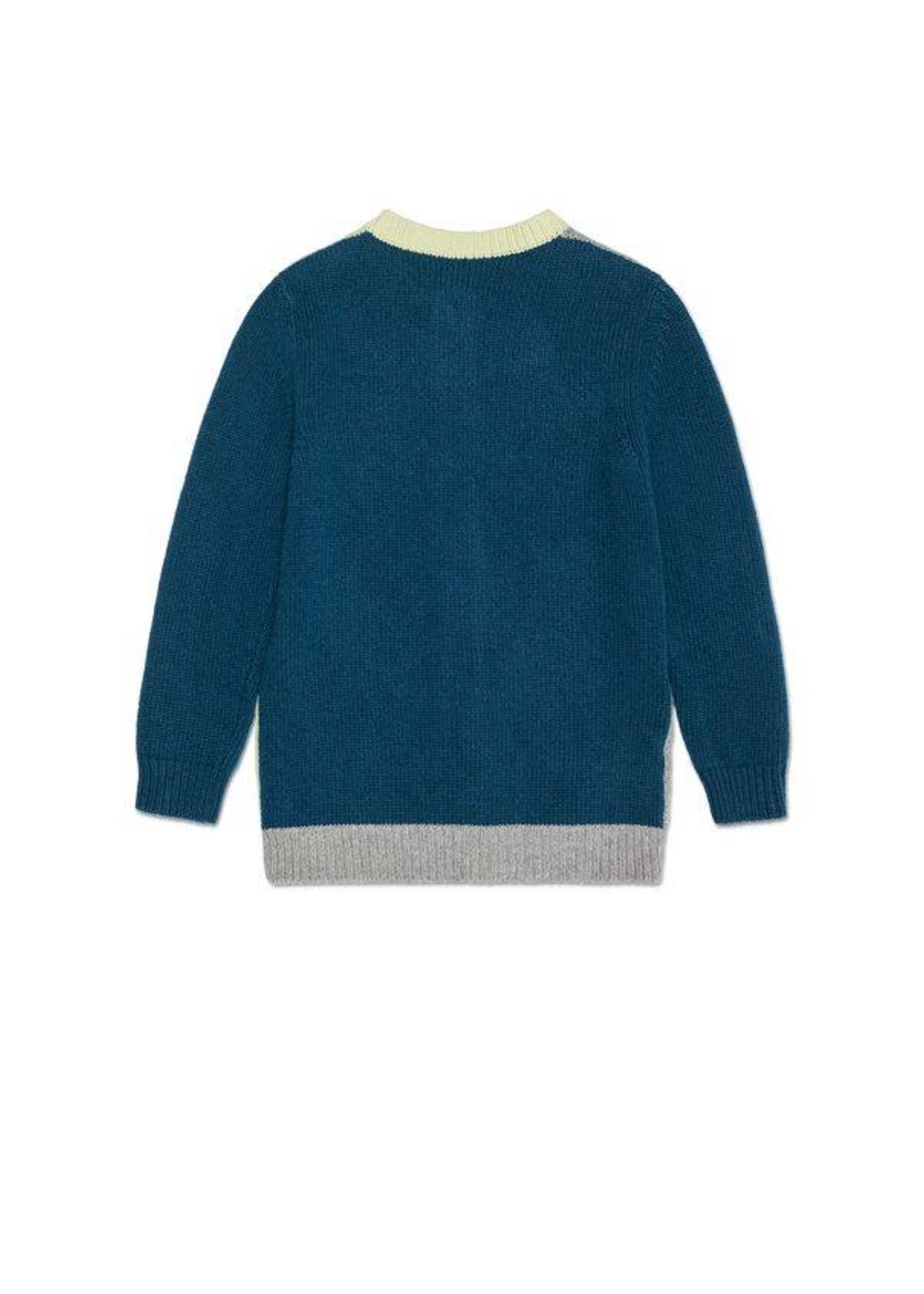 Marni Marni Girl Sweater