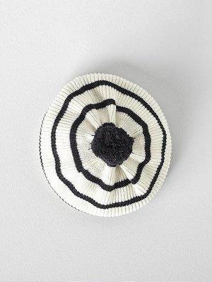 Nanos Nanos Girls Stripes Artist hat