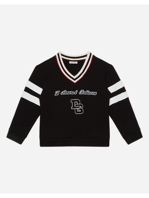 D&G D&G Boy Sweatshirt