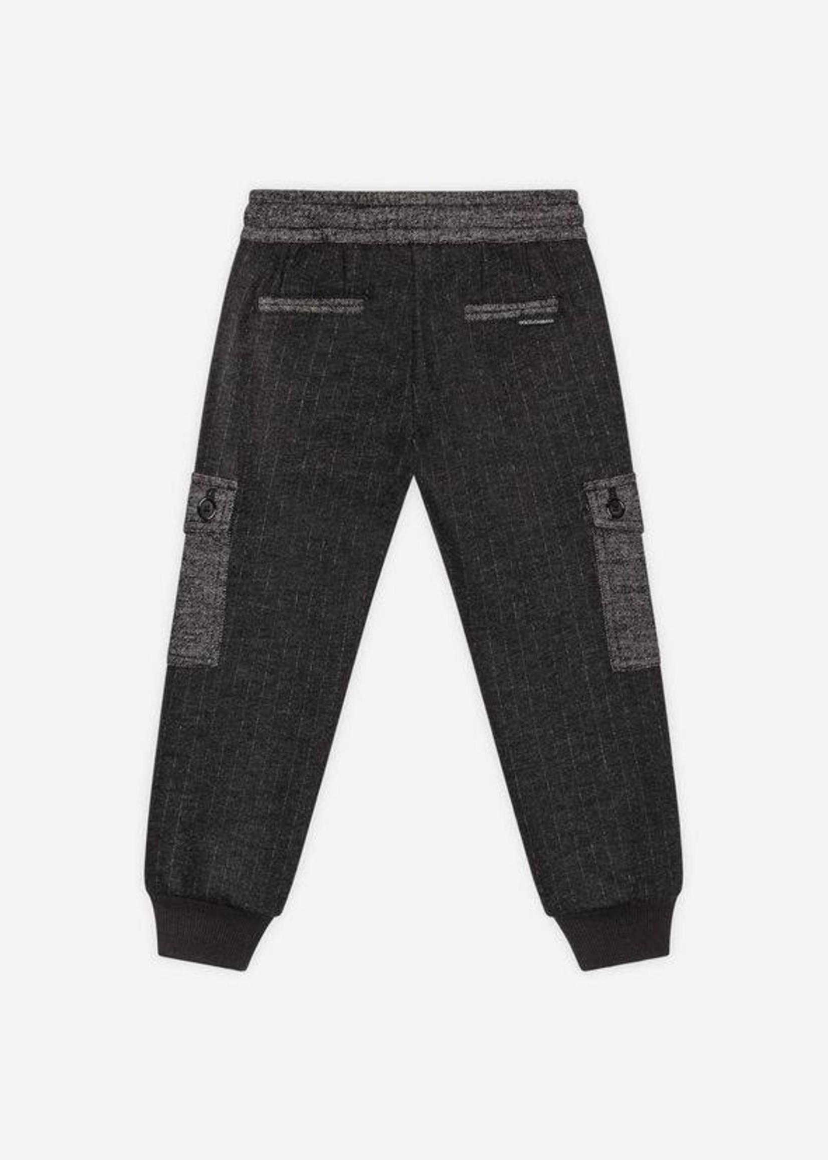 D&G D&G Boy Trousers