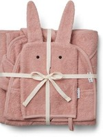liewood Liewood Cleo Terry Kids Package Rabbit
