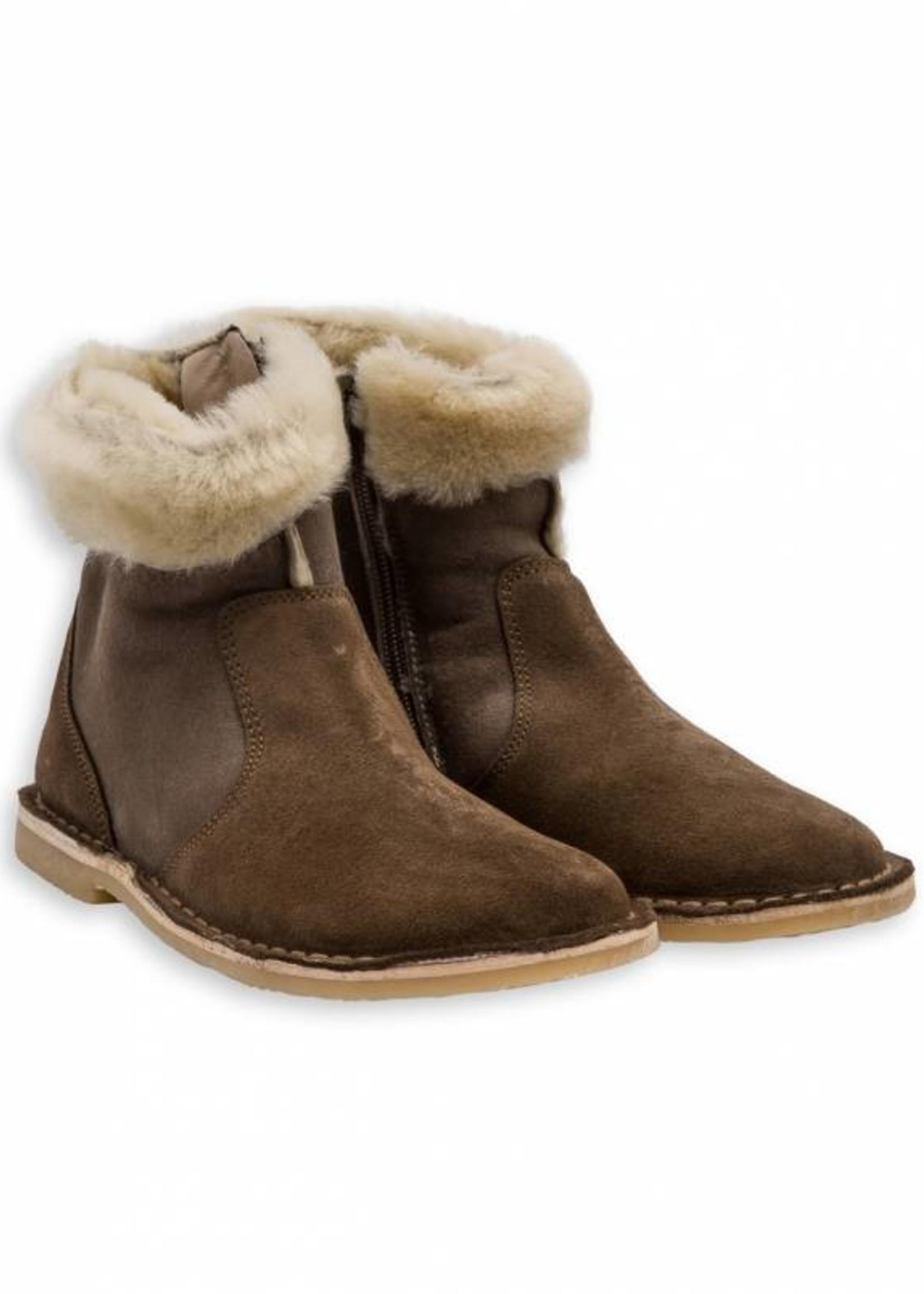 Bonton Bonton Sheep Boots