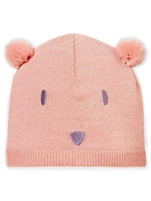 Petit Bateau Petit Bateau baby hat