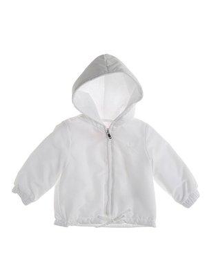 Il Gufo ilGufo Baby Boy Hooded jacket