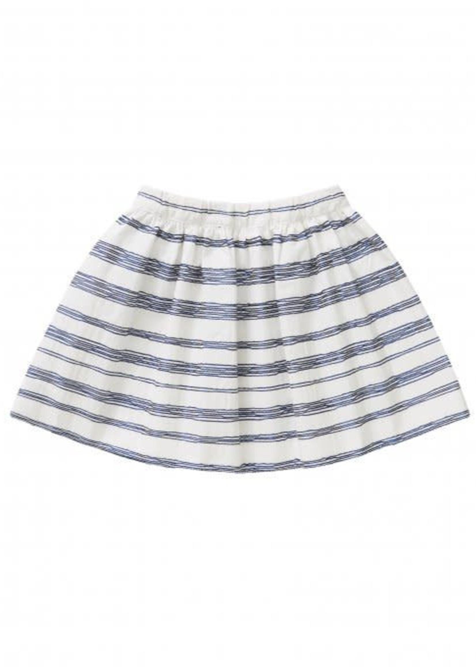 Il Gufo ilGufo Girl Skirt