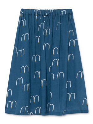 bobochoses bobo choses birds midi skirt