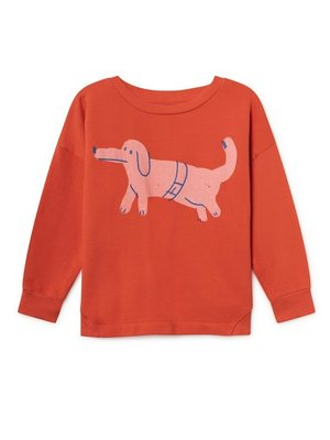 bobochoses bobochoses paul's dog Sweatshirt