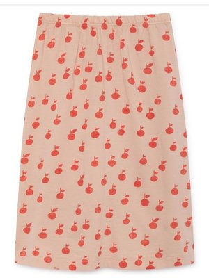 bobochoses bobochoses apples pencil skirt