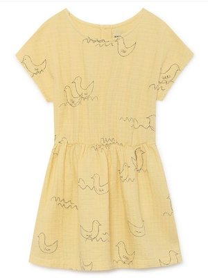 bobochoses bobochoses Geese T-Shapes Dress