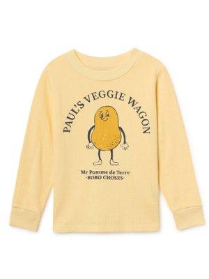 bobochoses bobochoses Pomme De Terre T-Shirt