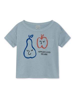 bobochoses bobochoses Apples and Pears T-Shirt