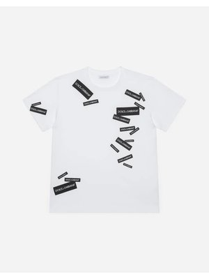 D&G D&G Kids T-Shirt