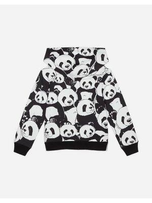 D&G D&G Panda Baby Hoodie