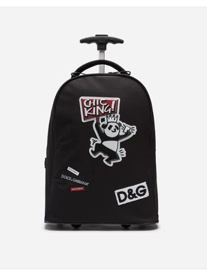 D&G D&G Wheel Suitcase