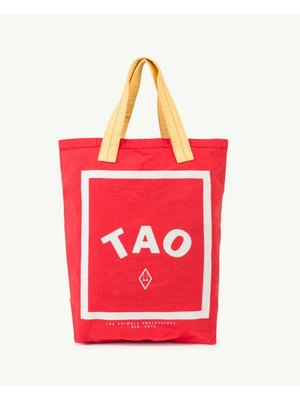 2321b8494 The Animals Observatory TAO Tote Bag