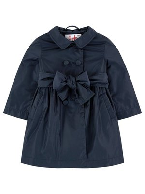 Il Gufo Ilgufo Girls Trench coat
