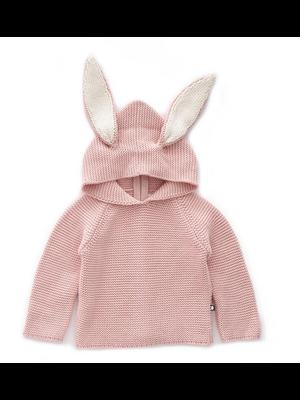 oeuf Oeuf Bunny Hoodies
