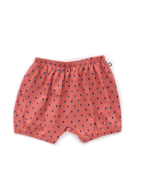 oeuf Oeuf bubble short