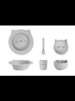 liewood Liewood Cat Set