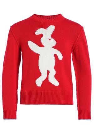 Marni Marni Rabbit Sweater