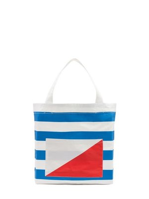 Marni Marni Stripes Toted bag