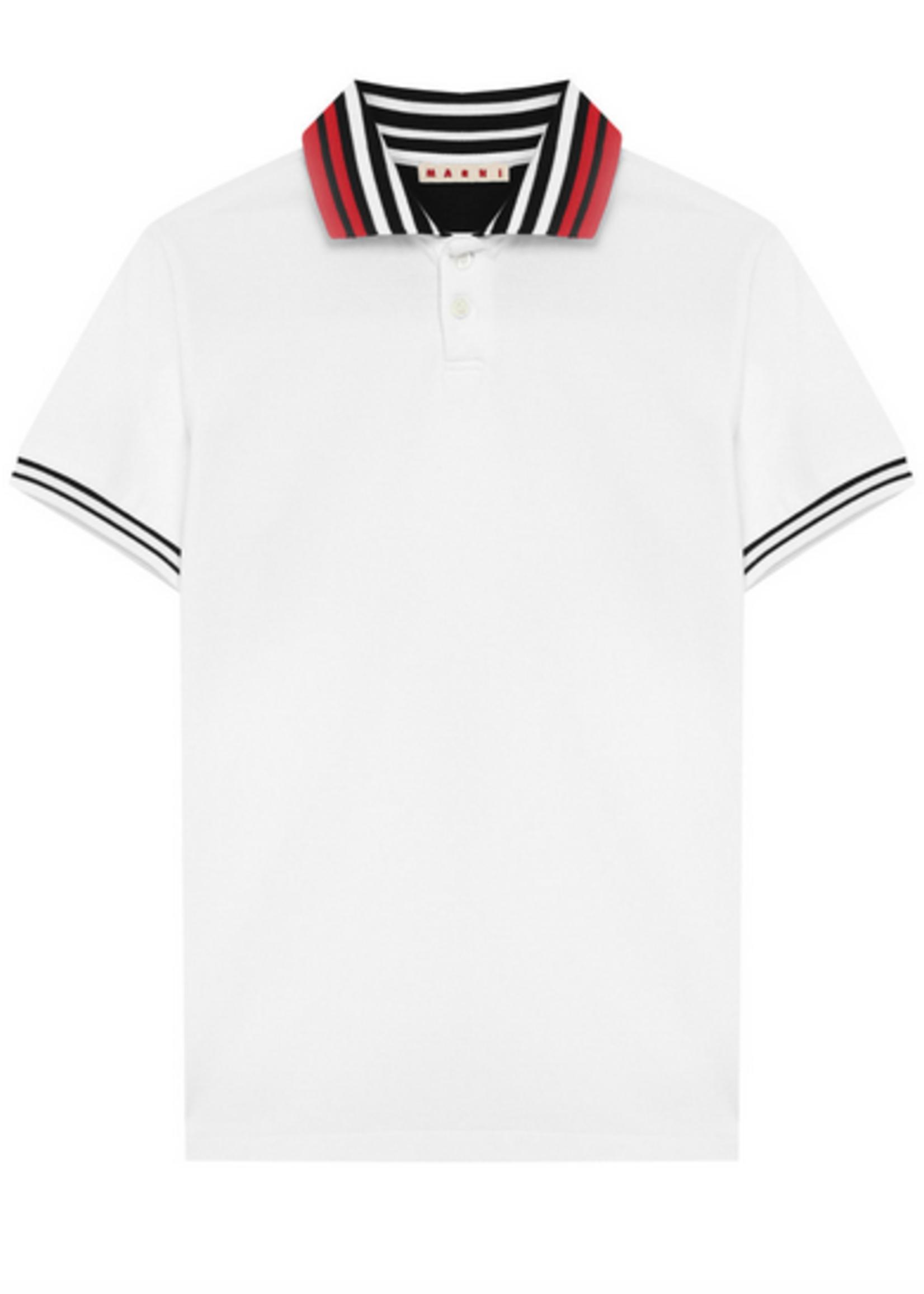 Marni Marni Polo Shirt