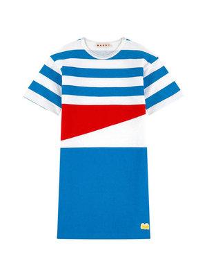 Marni Marni Multi Stripes Dress