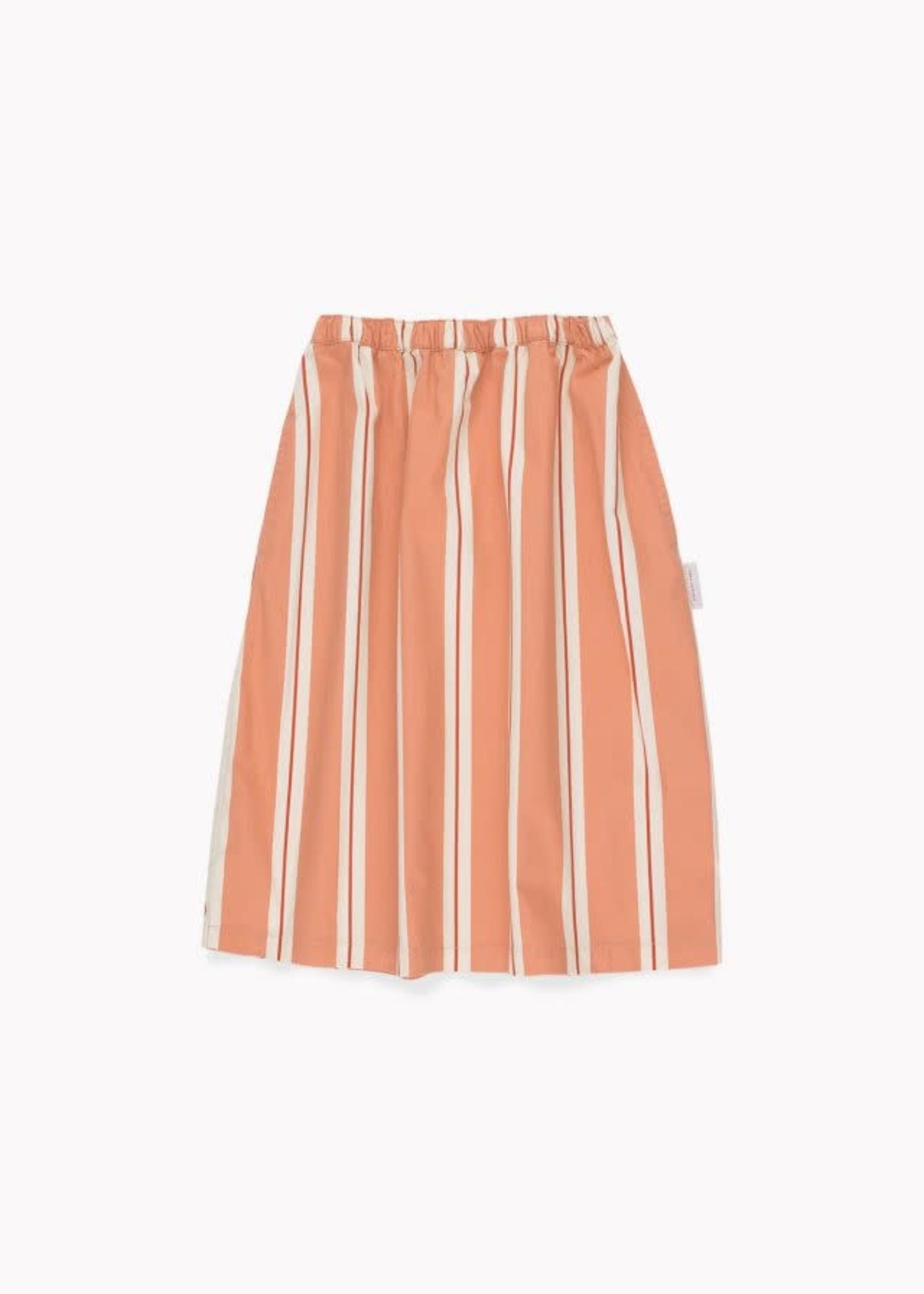 Tiny cottons Tiny Cottons Stripes Skirt