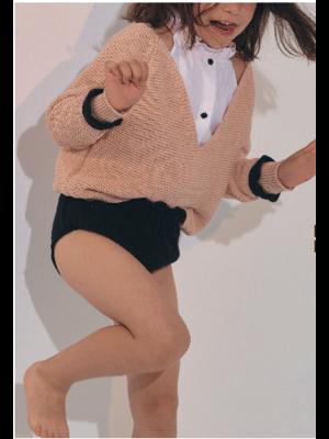 Leoca Leoca FROUFROU Sweater