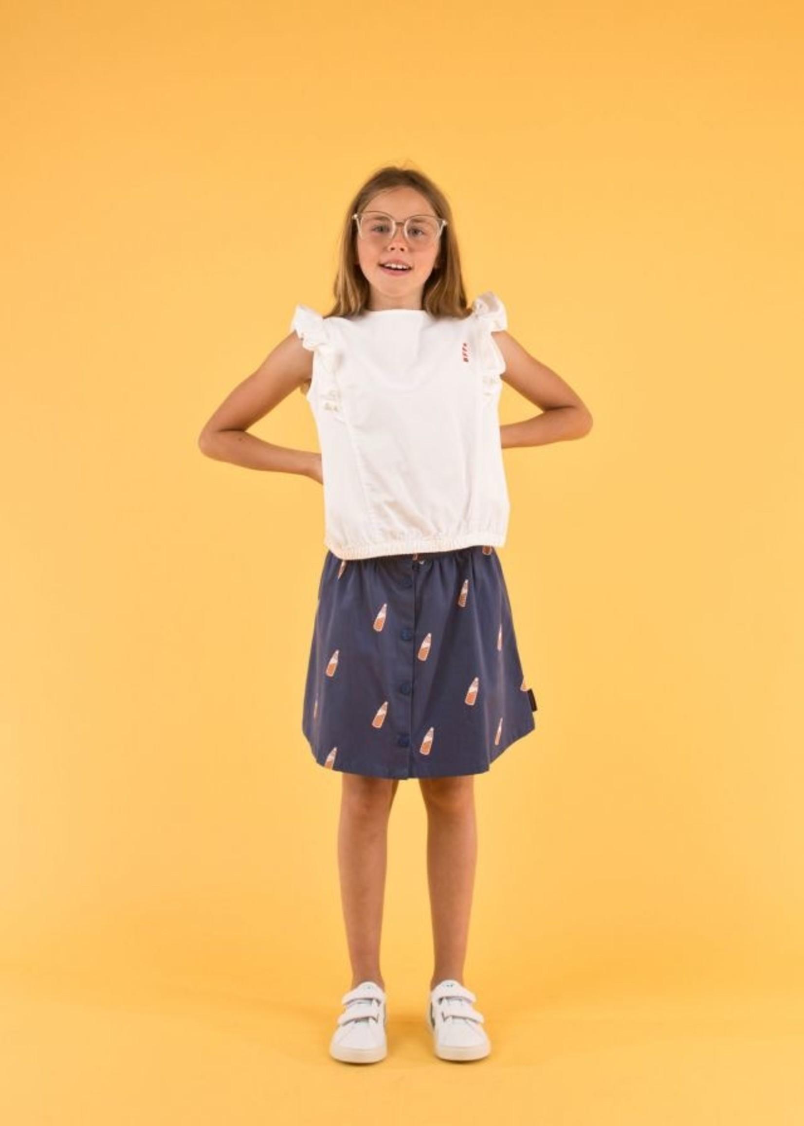 Tiny cottons Tiny Cottons Soda Bottles Skirt