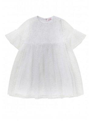 Il Gufo ilgufo lace dress