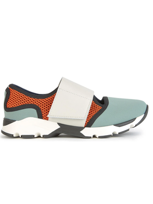 Marni Marni shoes bi-material sneakers