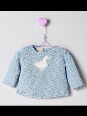 Nanos Nanos Baby Sweater