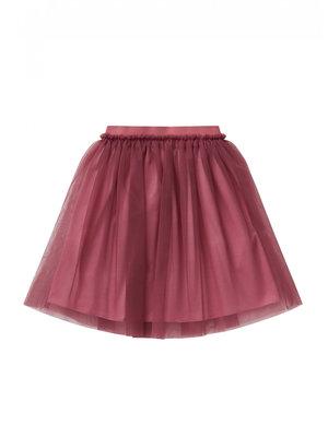 Il Gufo ilGufo Girl Tulle Skirt