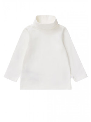 Il Gufo ilGufo Boy Turtleneck T-Shirt
