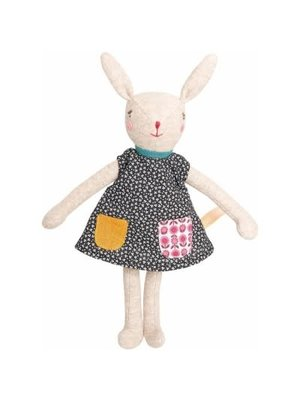 Moulin Roty Moulin Roty Camomille Rabbit Doll
