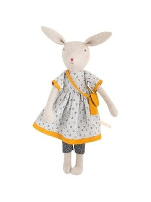 Moulin Roty Moulin Roty Rose Mommy Rabbit
