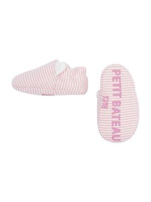 Petit Bateau Petit Bateau Baby Slippers