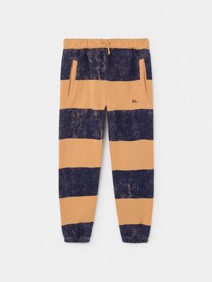 bobochoses bobochoses Striped jogging pants