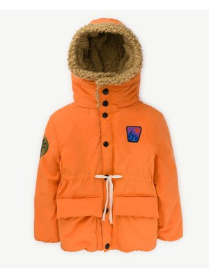 The Animals Observatory TAO CALF kids Jacket