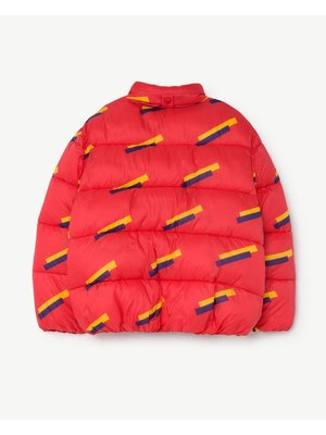 The Animals Observatory TAO Lemur Kids Jacket