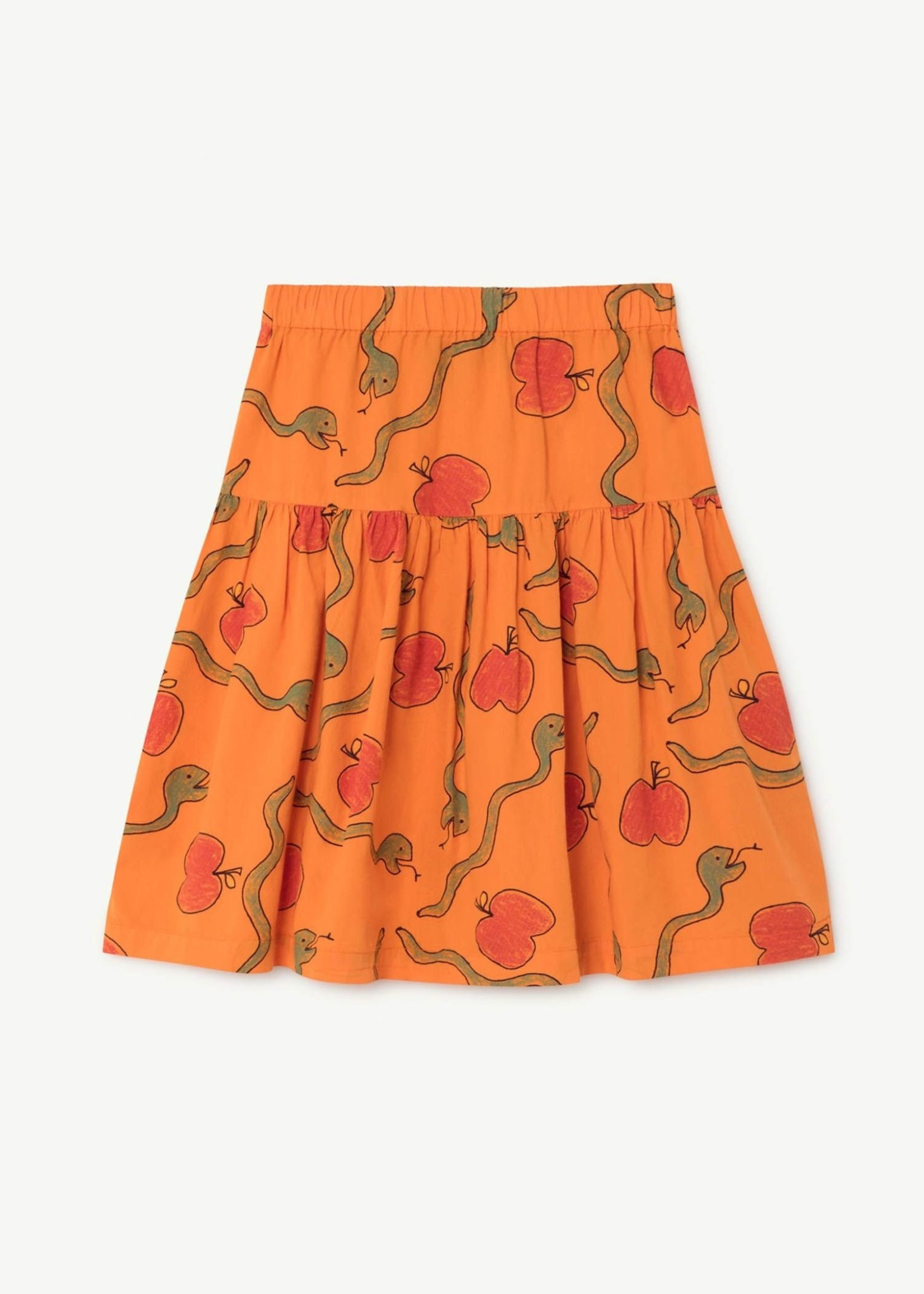 The Animals Observatory TAO Apples snakes Skirt