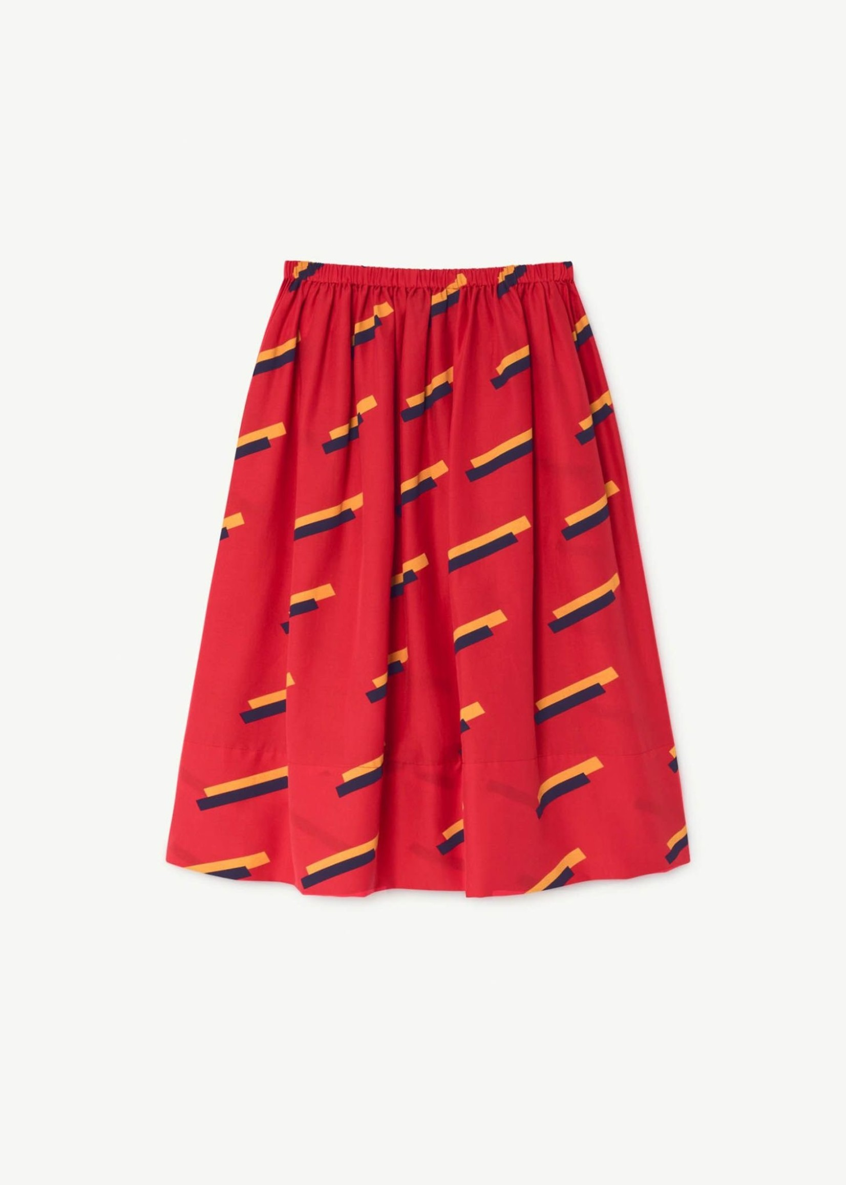The Animals Observatory TAO Red Sow Skirt