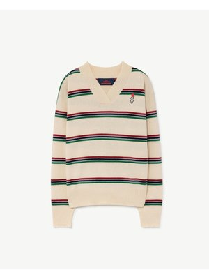 The Animals Observatory TAO Toucan Sweater