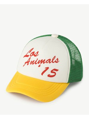 The Animals Observatory TAO Nylon Hamster cap