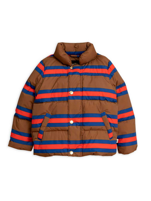 Mini Rodini Mini Rodini Stripe Jacket