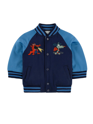 stella Mccartney Stella Mccartney Dragon Jacket