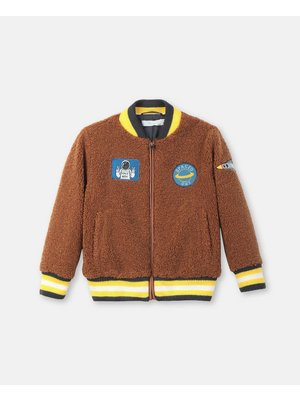 stella Mccartney Stella Mccartney baby Teddy Bomber