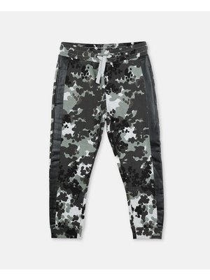 stella Mccartney Stella Mccartney Boy Camo Sweatpants